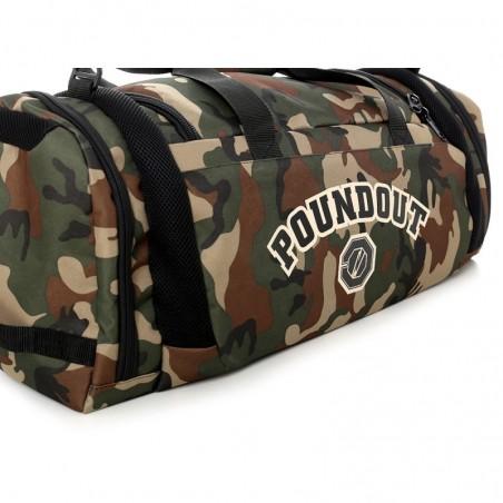 Poundout Torba Sportowa Unit 3