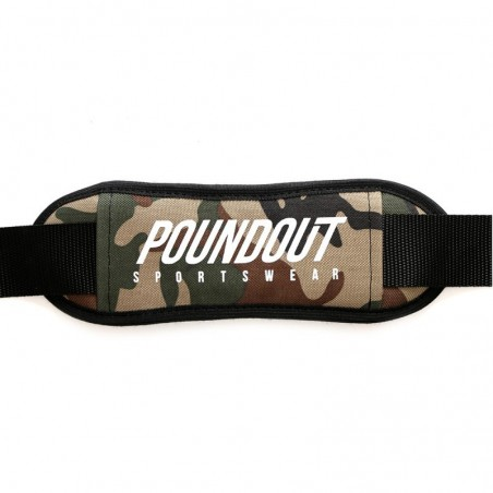 Poundout Torba Sportowa Unit 5