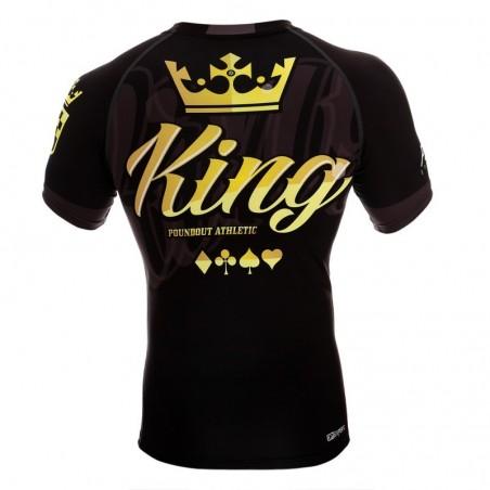 Poundout Rashguard King 2.0 2
