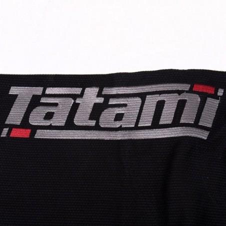 Tatami Kimono/Gi Damskie Estilo 6.0 Czarne/Grafitowe 6