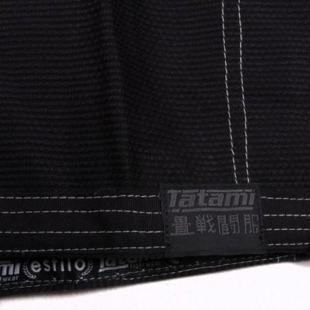 Tatami Kimono/Gi Damskie Estilo 6.0 Czarne/Grafitowe 10