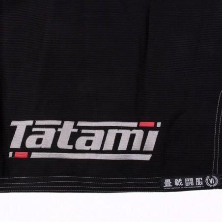 Tatami Kimono/Gi Damskie Estilo 6.0 Czarne/Grafitowe 12