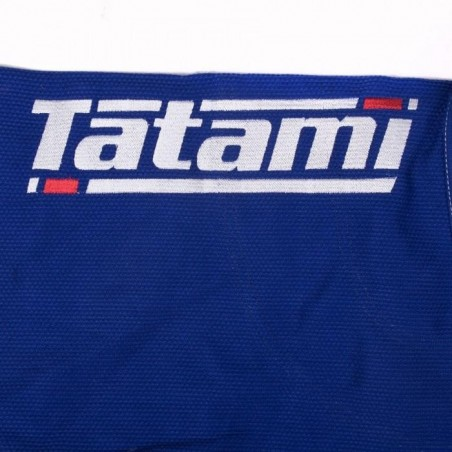 Tatami Kimono/Gi Damskie Estilo 6.0 Niebieskie 6