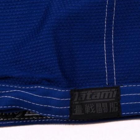 Tatami Kimono/Gi Damskie Estilo 6.0 Niebieskie 10