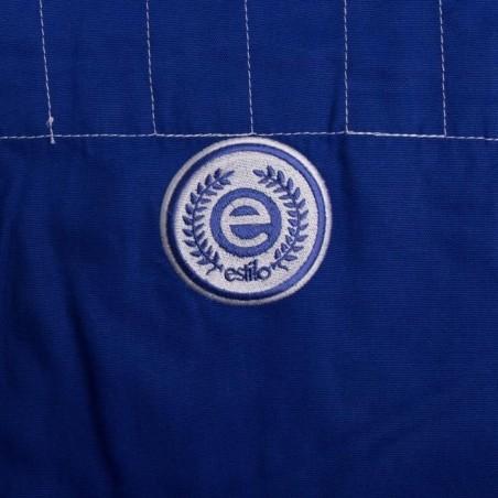 Tatami Kimono/Gi Damskie Estilo 6.0 Niebieskie 13