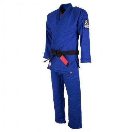 Tatami Kimono/Gi Hokori Minimal Niebieskie 3