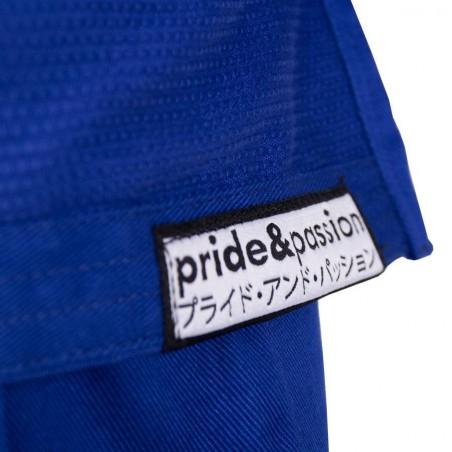 Tatami Kimono/Gi Hokori Minimal Niebieskie 8