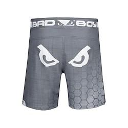 Bad Boy Spodenki MMA Legacy Legacy Prime Szare 1