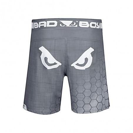 Bad Boy Spodenki MMA Legacy Legacy Prime Szare 3