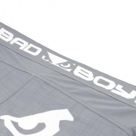 Bad Boy Spodenki MMA Legacy Legacy Prime Szare 7
