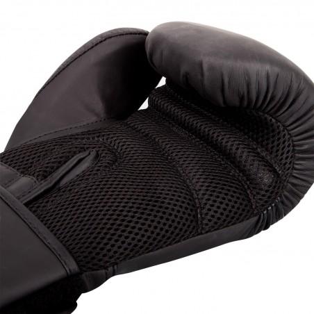 Ringhorns Rękawice bokserskie Charger Czarne/Czarne 4