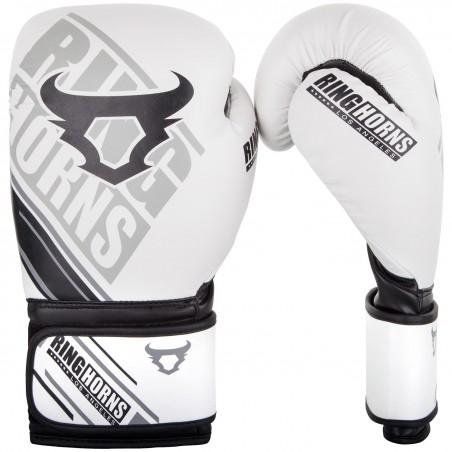 Ringhorns Rękawice bokserskie Nitro Białe 1