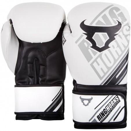 Ringhorns Rękawice bokserskie Nitro Białe 2