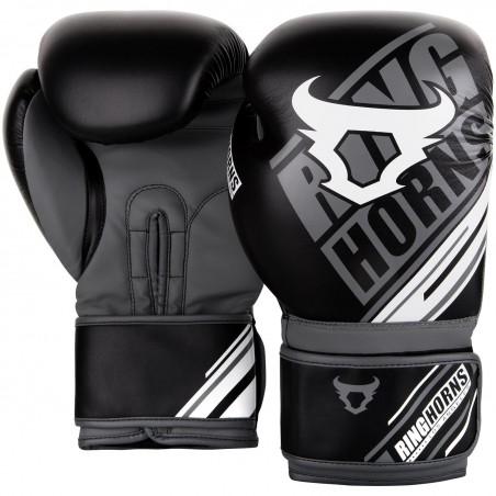 Ringhorns Rękawice bokserskie Nitro Czarne 2