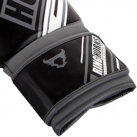 Ringhorns Rękawice bokserskie Nitro Czarne 3