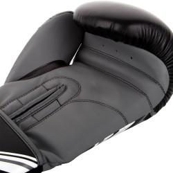 Ringhorns Rękawice bokserskie Nitro Czarne 1