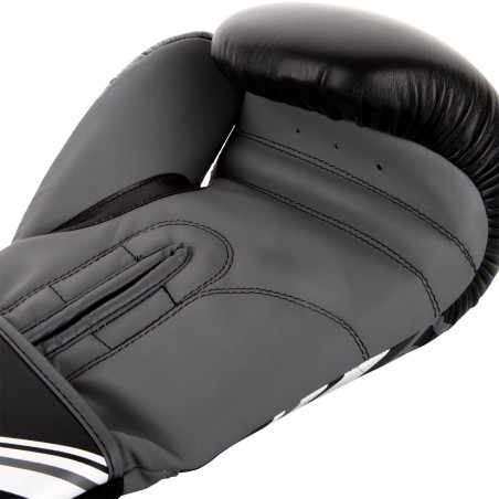 Ringhorns Rękawice bokserskie Nitro Czarne 4