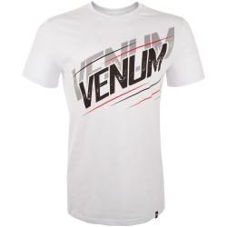 Venum T-shirt Rapid 2.0 Biały 1