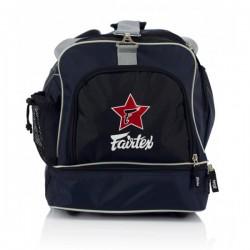 Fairtex Torba Sportowa BAG2 Granatowa 1