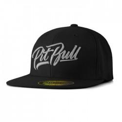 Pitbull Full Cap Flat El...