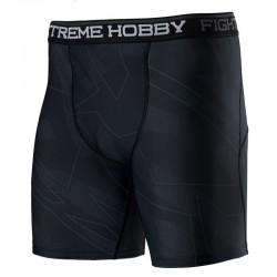 Extreme Hobby Szorty VT Shadow Czarne 5
