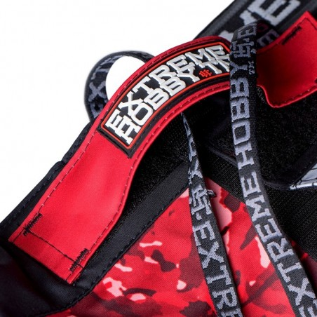 Extreme Hobby Spodenki MMA Rhino 2