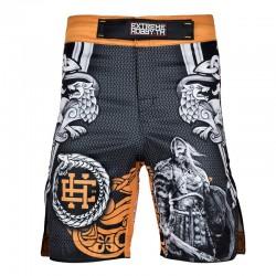 Extreme Hobby Spodenki MMA Ragnarok 1