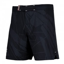 Extreme Hobby Spodenki MMA Athletic Shadow Czarne 2