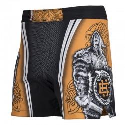 Extreme Hobby Spodenki MMA Athletic Ragnarok 1