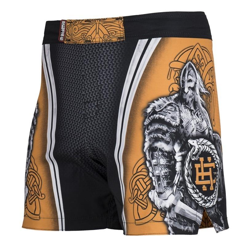 Extreme Hobby Spodenki MMA Athletic Ragnarok