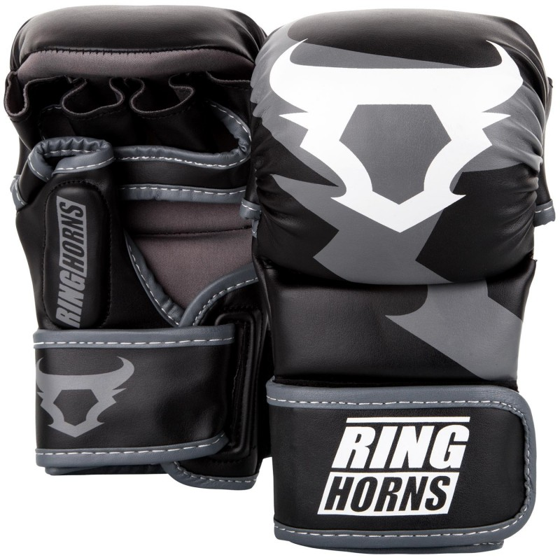 Ringhorns Rękawice MMA Charger Czarne
