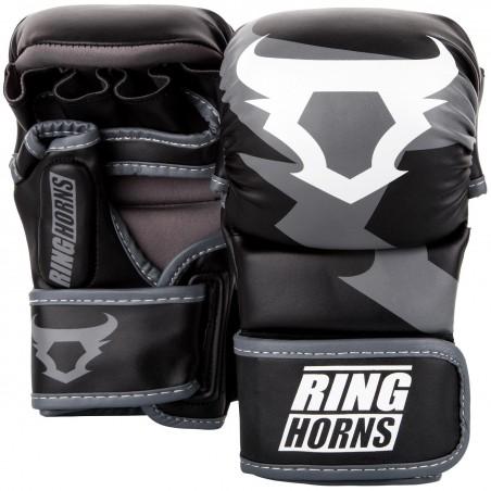 Ringhorns Rękawice MMA Charger Czarne 2