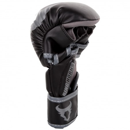 Ringhorns Rękawice MMA Charger Czarne 3