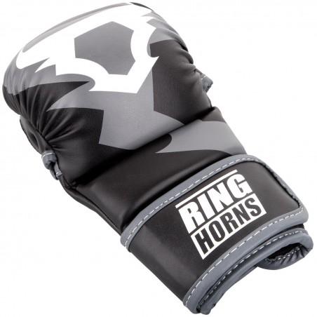 Ringhorns Rękawice MMA Charger Czarne 5