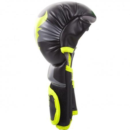 Ringhorns Rękawice MMA Charger Czarne/ Żółte 5