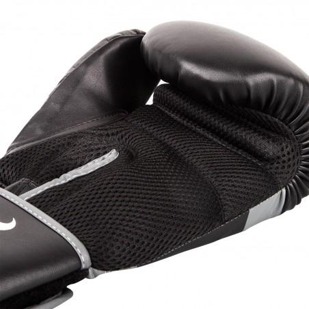 Ringhorns Rękawice bokserskie Charger Czarne 4