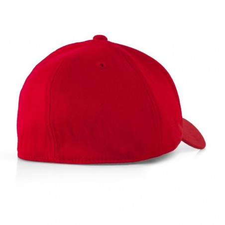 Pitbull Full Cap Classic Since 1989 Czerwony 2