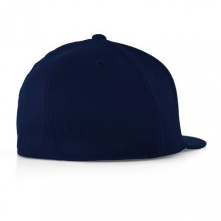 Pitbull Full Cap Flat Since 1989 Granatowy 1