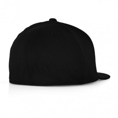 Pitbull Full Cap Flat Since 1989 Czarny 1