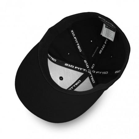 Pitbull Full Cap Flat Since 1989 Czarny 2
