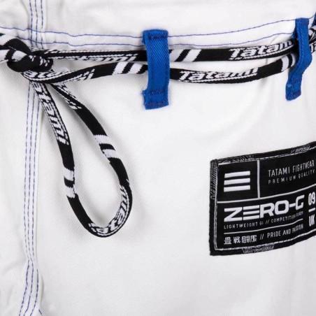 Tatami Kimono/Gi Zero G V4 Superlight Białe 8