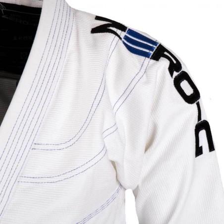 Tatami Kimono/Gi Zero G V4 Superlight Białe 10