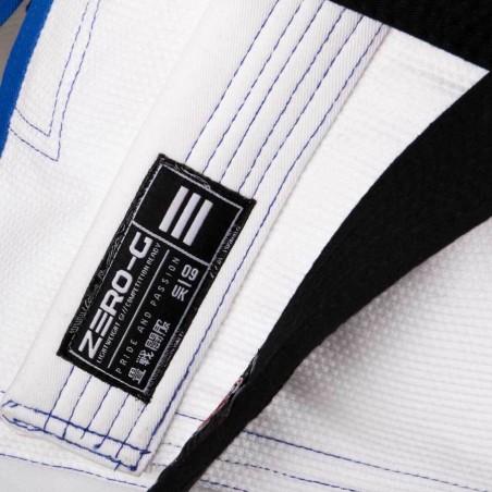 Tatami Kimono/Gi Zero G V4 Superlight Białe 11