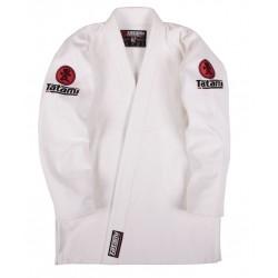 Tatami Kimono/Gi Damskie Nova Minimo 2.0 Białe 1