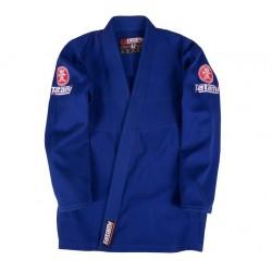 Tatami Kimono/Gi Damskie Nova Minimo 2.0 Niebieskie 1