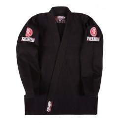 Tatami Kimono/Gi Damskie Nova Minimo 2.0 Czarne 1