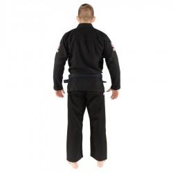 Tatami Kimono/Gi BJJ Nova Minimo 2.0 Czarne 7