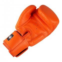 Twins Rękawice bokserskie BGVL-3 Pomarańczowe 1