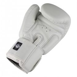 Twins Rękawice bokserskie BGVL-3 Białe 1