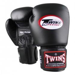 Twins Rękawice bokserskie BGVL-3 AIR Czarne 1